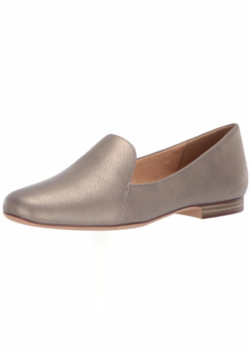 Naturalizer Women's Emiline Shoe ZINC 8 W US
