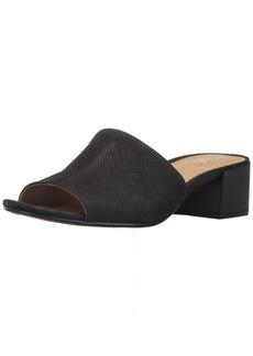 Naturalizer Women's Fairley Slide Sandal