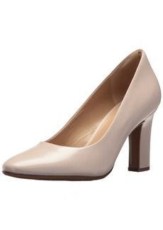 Naturalizer Women's Gloria Pump   Medium US
