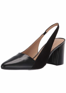Naturalizer Women's Hannie Shoe  6 W US