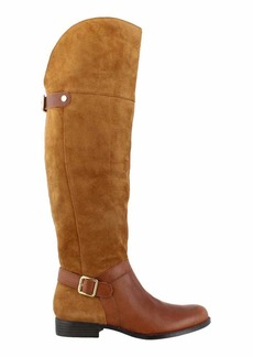 Naturalizer Women's January Wc Riding Boot   M US
