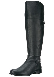 Naturalizer Women's January Wc Riding Boot  6 2W US