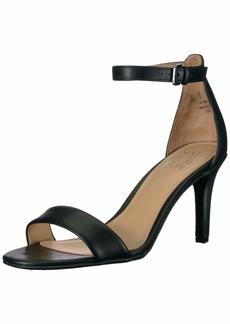 Naturalizer Women's Leah Heeled Sandal   M US