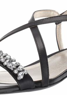 Naturalizer Womens Macy  Flat Sandals 11 W
