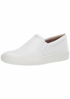 Naturalizer Women's Marianne Shoe White PERF  M US