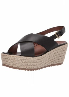 Naturalizer Women's Oak Sandal  9 W US