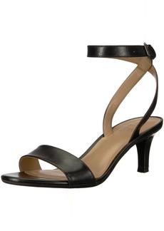 Naturalizer Women's TINDA Heeled Sandal   M US