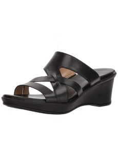 Naturalizer Women's Vivy Wedge Sandal