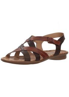 Naturalizer Women's Wyla Flat Sandal