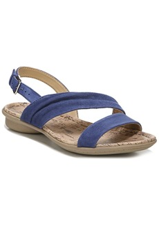 Naturalizer Wyn Slingback Sandals Women's Shoes