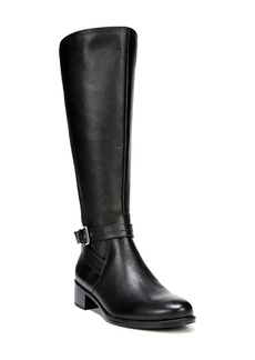 Naturalizer 'Wynnie' Riding Boot (Women)