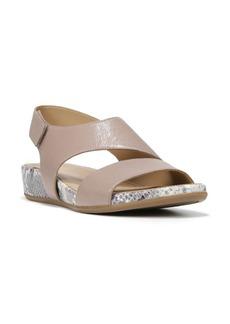 Naturalizer 'Yessica' Slingback Wedge Sandal (Women)