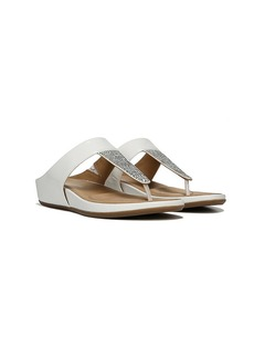 """Naturalizer® """"Yippee"""" Thong Sandals"""