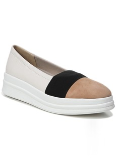Naturalizer Yuri Platform Slip On Sneakers Women's Shoes