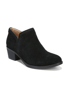 Naturalizer 'Zarie' Block Heel Bootie (Women)