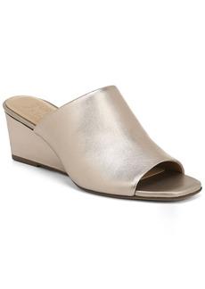 Naturalizer Zaya Wedge Sandals Women's Shoes