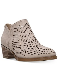 Naturalizer Zenith Booties Women's Shoes
