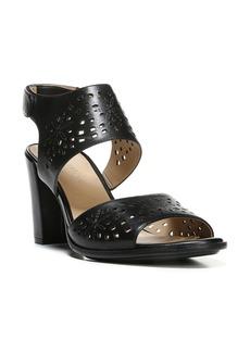 Naturalizer Zinna Perforated Sandal (Women)