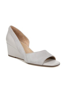 Naturalizer Zula d'Orsay Wedge Sandal (Women)