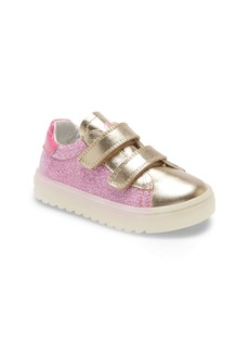 Naturino Chine VL Glitter Sneaker (Toddler & Little Kid)