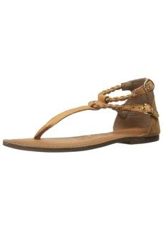 Naughty Monkey Women's in Luck Now Dress Sandal