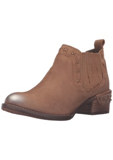 Naughty Monkey Women's Miss M Ankle Bootie  8.5 M US