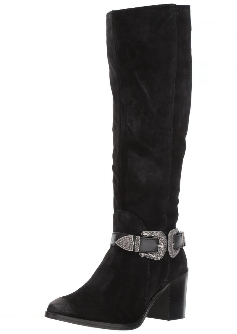 Naughty Monkey Women's Natasha Western Boot