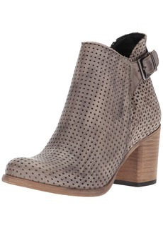 Naughty Monkey Women's Show Stoppa Ankle Bootie   M US