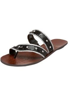 Naughty Monkey Women's Trail Blazer Sandal M US