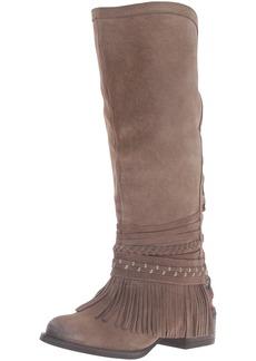 Naughty Monkey Women's Zarape Chelsea Boot