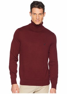 Nautica 12GG Turtleneck Sweater