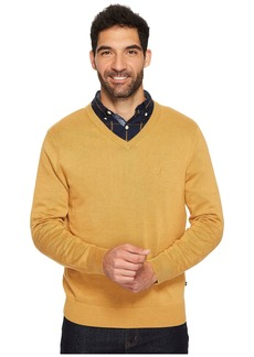 Nautica 12GG V-Neck Sweater