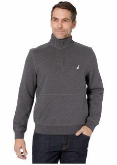 Nautica 1/4 Zip Fleece Pullover