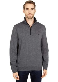 Nautica 1/4 Zip Knit Sweater