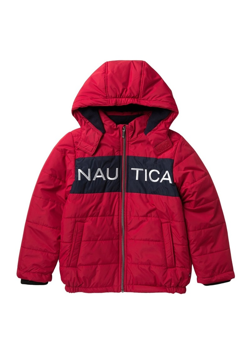Nautica Arthur Bubble Jacket (Big Boys)