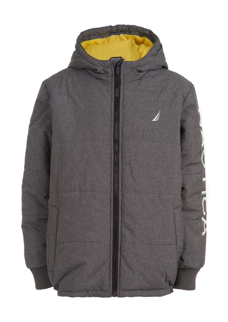 Nautica Austin Bubble Jacket (Big Boys)