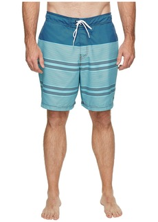Nautica Big & Tall Engineered Stripe Trunk