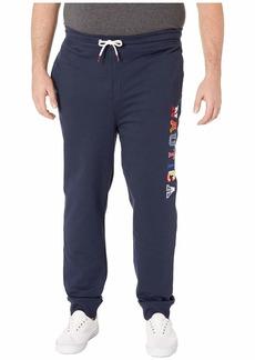 Nautica Big & Tall Knit Pants