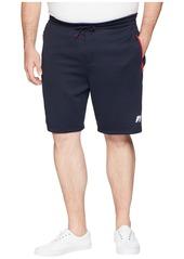 Nautica Big & Tall Pop Color Technical Shorts
