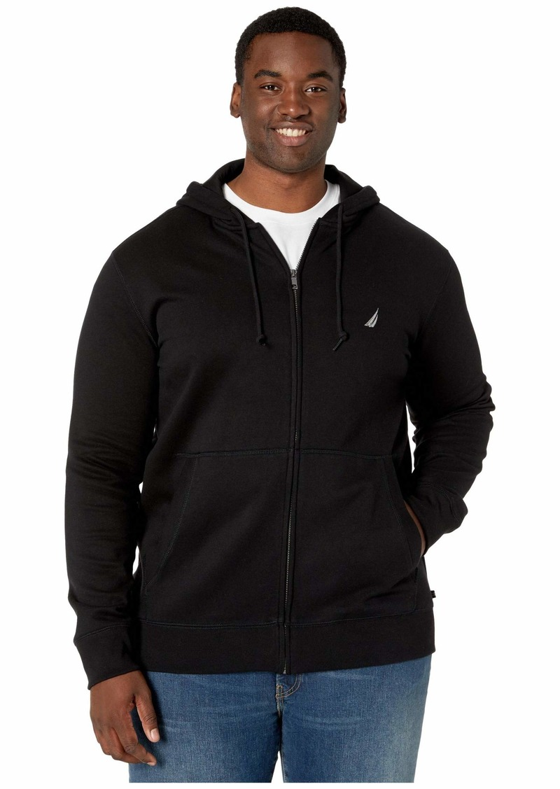 Nautica Big & Tall Specialty Hoodie