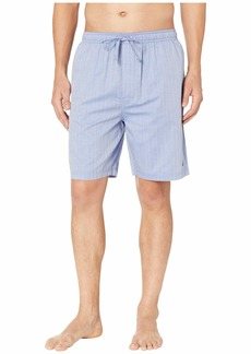 Nautica Captain's Herringbone Sleep Short