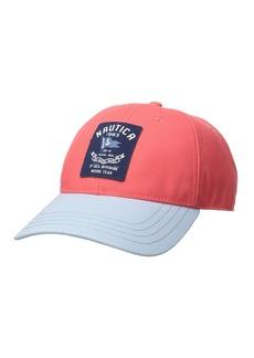 Nautica Color Block Cap