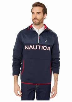 Nautica Color Blocked Sweater