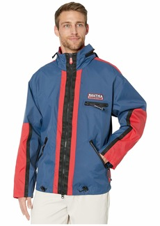 Nautica Competition Lightweight Workshirt Jacket