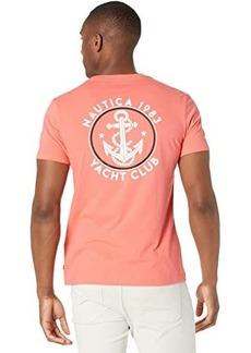 Nautica Cruise Club Graphic T-Shirt