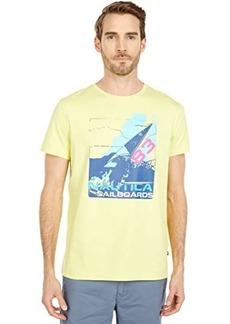 Nautica Fashion Tee
