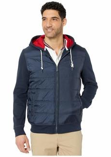 Nautica Full Zip Jacket