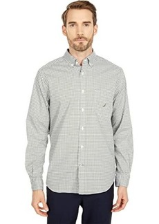 Nautica Gingham Woven Shirt