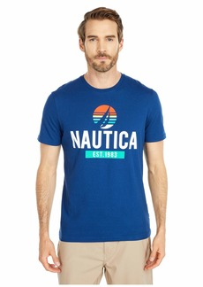 Nautica Graphic Tee