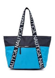 Nautica It's Just So Captains Tote